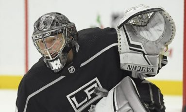 LA Kings News: Quick Gets 300 Wins