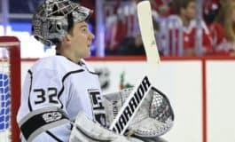 Kings End Flyers' Winning Streak in Shootout
