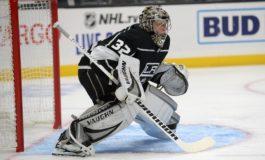 THW's Goalie News: Shutouts Galore, Hart Stays Hot