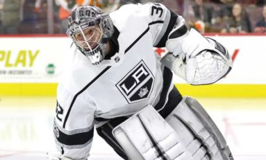 LA Kings Defense Second to None