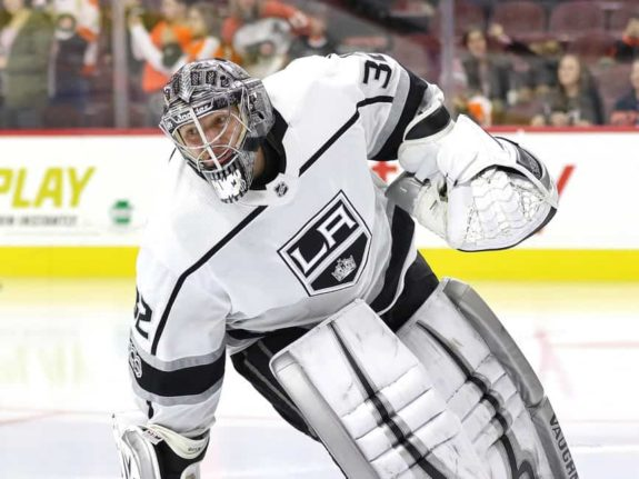 Jonathan Quick - LA Kings