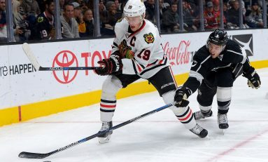 Blackhawks' Roundtable: Who Will Get These Firsts?