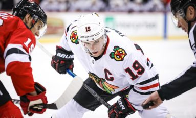 Blackhawks News & Rumors: Crawford, Toews & Suter