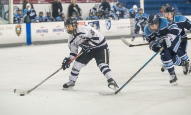 UNH Star Jonna Curtis Joins Hometown Whitecaps