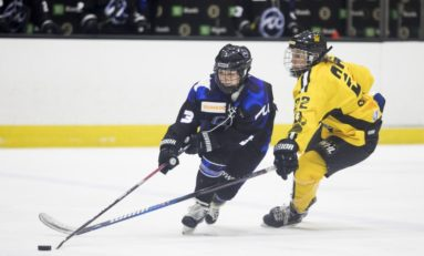 Curtis Rejoins Whitecaps to Defend Isobel Cup