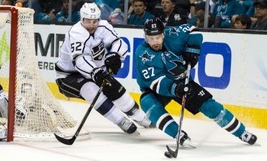 Preview: Sharks New Look Defense Takes on Kings