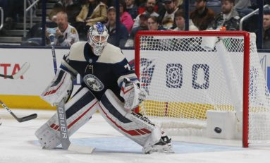 THW's Goalie News: Korpisalo's Return, Markstrom's Injury & More