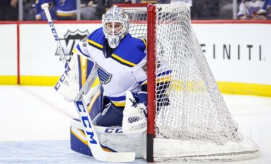 3 Positives from Blues Exhibition Game