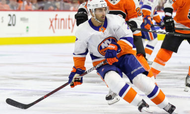 NHL Rumors: Eberle, Flyers, Kings, More