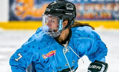Beauts' Jordan Juron's Epic Journey Isn't Over Yet