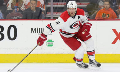 Hapless Hurricanes Hope to Reset