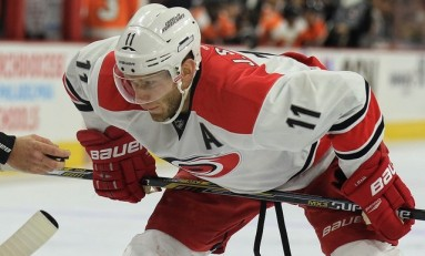 Jordan Staal: Leadership, Lines, Playoffs