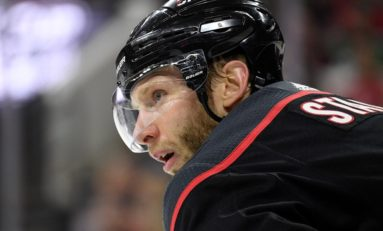 Hurricanes Pick Jordan Staal as Captain