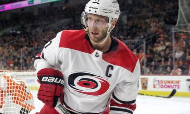 "Hurricanes ""If-Only"" Season Concludes"
