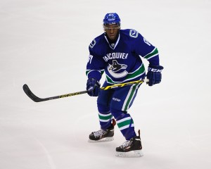 If Jordan Subban continues his progression, he could earn himself a call-up.(Anne-Marie Sorvin-USA TODAY Sport)