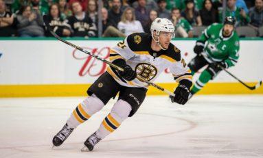 Providence Bruins Look to Continue January Turnaround