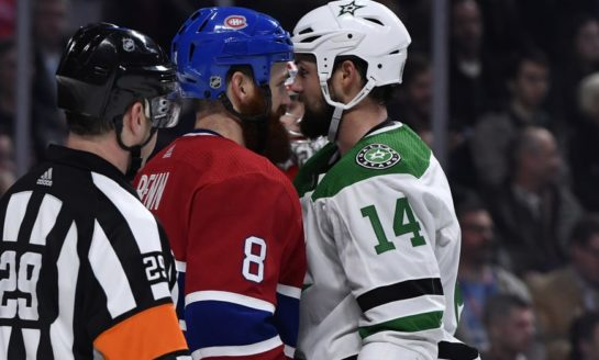 Jordie Benn Will Bring More to the Canucks Than Meets the Eye