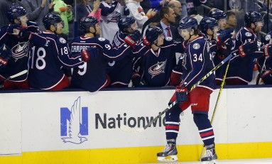 Blue Jackets 3 Takeaways: Overtime, Scoring & Milestones