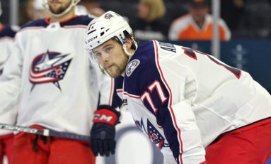 Blue Jackets Have Reasons to Trade Josh Anderson