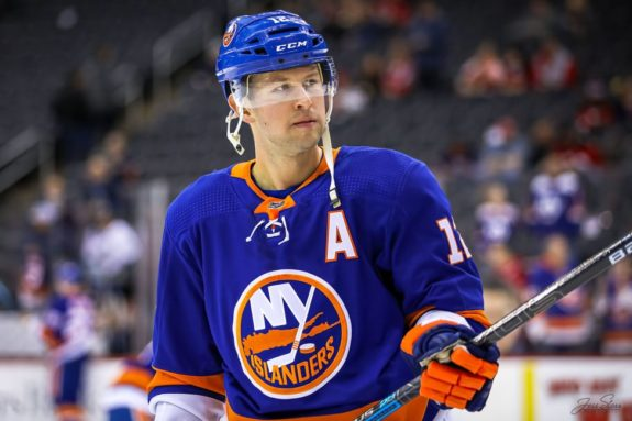 Josh Bailey New York Islanders