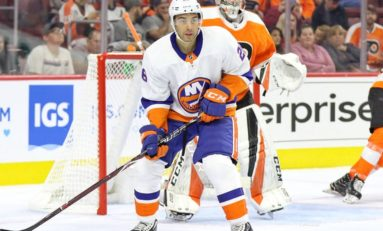 Reviewing the New York Islanders' 2014 Draft