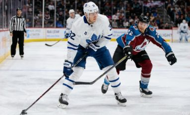 Maple Leafs Trade Leivo to Canucks, Keep Their Promise