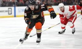 Ducks' 2020-21 Season is Make or Break for Josh Mahura