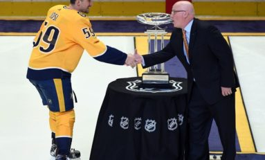 Can Predators Avoid Presidents' Trophy Curse?