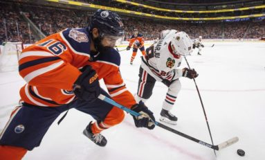 Oilers Looking Ahead to Expansion Draft