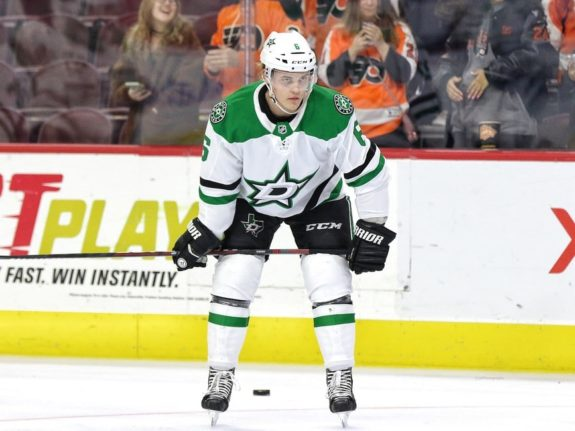 Julius Honka Dallas Stars