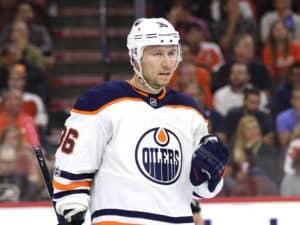 Jussi Jokinen Oilers