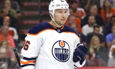 Oilers Need Offensive Depth From Within