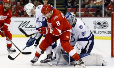 Overtime With BSC: Detroit Red Wings 3 Worst Contracts