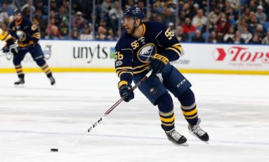 Sabres Forward Prospects Look to Complete Roster