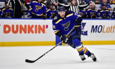 St. Louis Blues: Edmundson-Faulk Trade Revisited