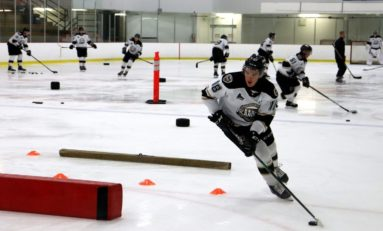 QMJHL's Charlottetown Islanders Focus on Size and Grit