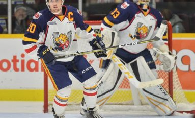 Barrie Colts Through 30: Murray Trade, Goaltending & More