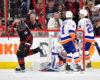 Hurricanes Beat Islanders to Take 3-0 Series Lead
