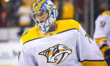 Predators Have An Easy Choice Between Saros & Rinne