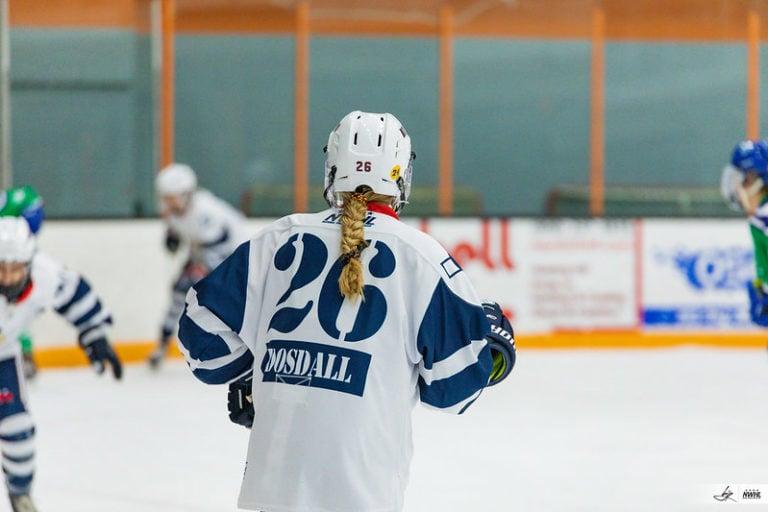 Kiira Dosdall-Arena