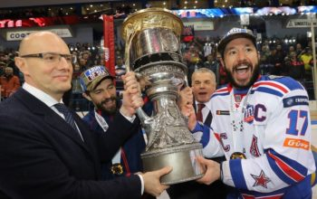 Top 5 KHL Misconceptions and Myths