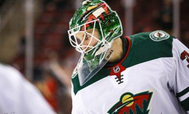 Wild's Top Prospect Report: Addison, Kahkonen, and Kaprizov