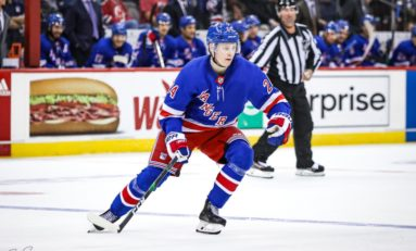 Rangers News & Rumors: CBA, Kakko, Pesce Injury & More