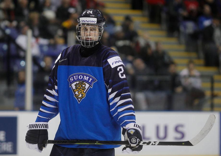 Pike's Picks: 2019 NHL Draft Rankings - March Edition