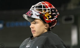 The Grind Line: Red Wings' Most Promising Goaltending Prospects
