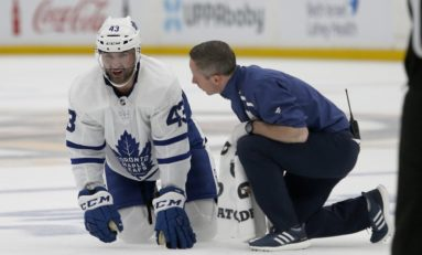 Maple Leafs News & Rumors: Sparks, Kadri, Marner, Woll, Gardiner