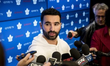 Was It Time for the Maple Leafs to Trade Nazem Kadri?