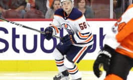 Oilers' Kailer Yamamoto Is a Game Changer