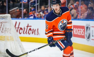 Oilers Playing Themselves Into Bigger Roles