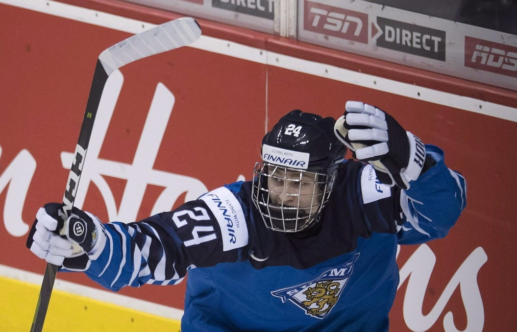 New York Rangers May Need Kaapo Kakko More Than Jack Hughes